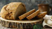Печём сами хлеб, от которого не полнеют: 3 простых рецепта