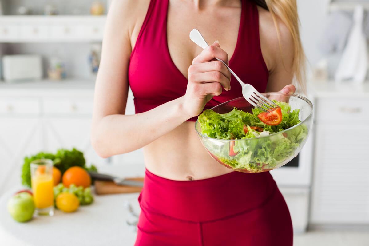 диета 12 дней меню