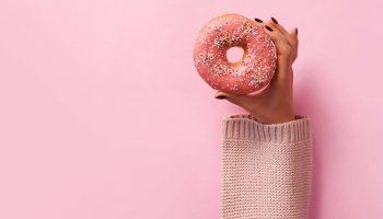 Легкий способ похудеть к лету, или диета для ленивых