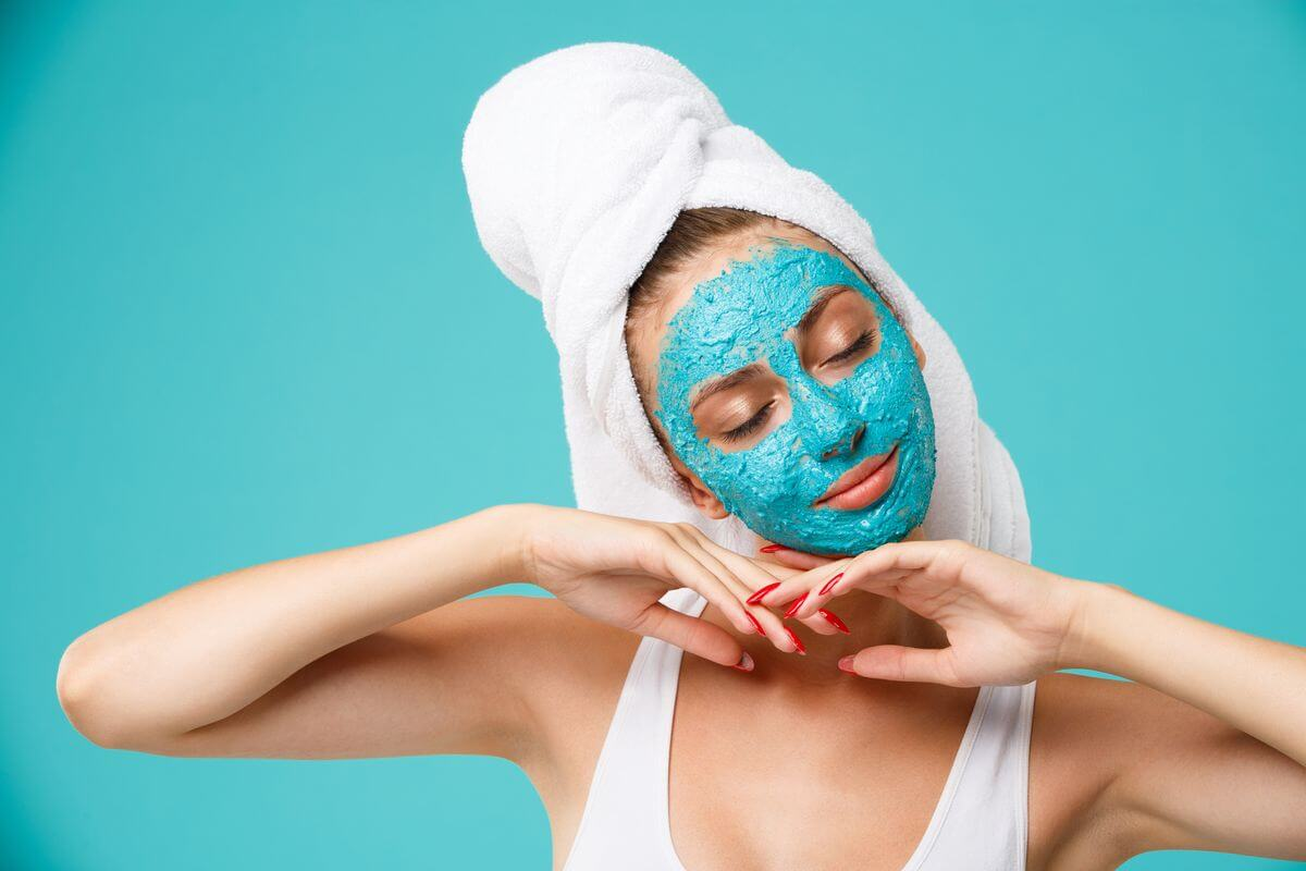 маски для лица в домашних условиях