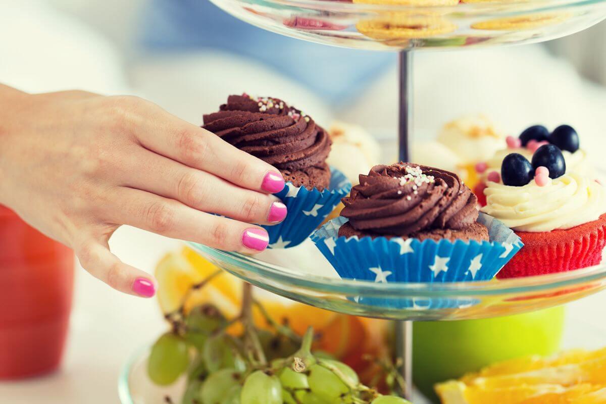 срывы с диеты