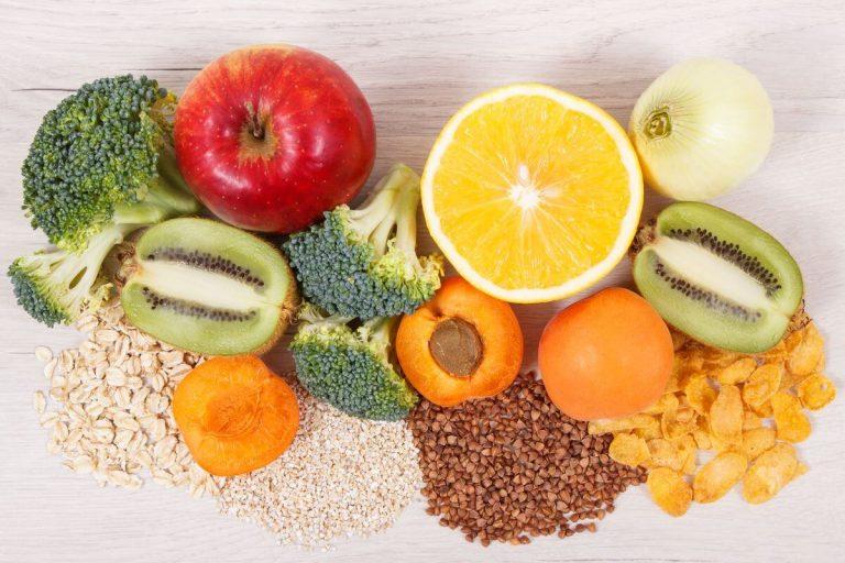 Польза клетчатки в похудении