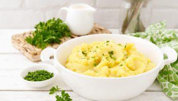 Кефирно-картофельная диета — уходит до 5 кг за 3 дня