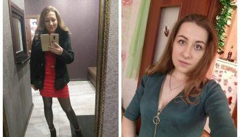 Наша подписчица Нелли Бойко рассказала, как похудеть на 26 килограммов за год