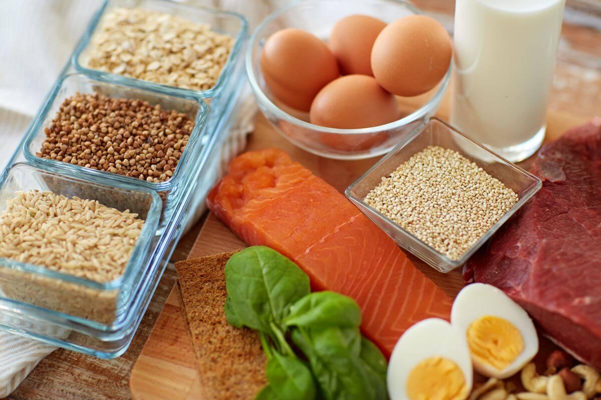 Диеты Мясо Молочные. Диета без мяса: очищаем организм и худеем на 10 кг за 21 день