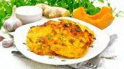Три рецепта недорогих диетических блюд из овощей