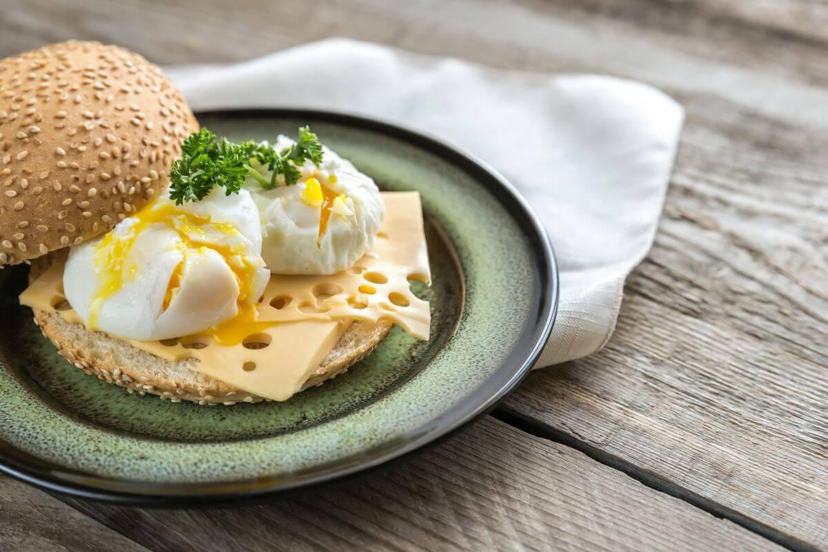 рецепты полезных бутербродов
