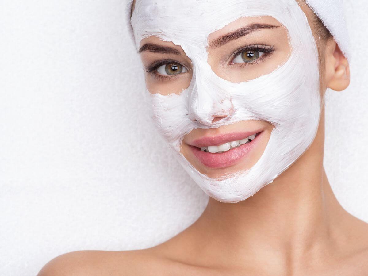 маски для кожи лица в домашних условиях