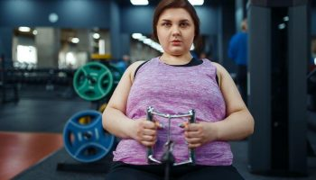 7 сигналов тела, говорящих о том, что пора срочно худеть