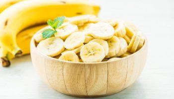 Банановая диета для похудения на 7 дней — уходит 5 кг и более