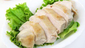 Бессолевая диета «Тройка» для похудения на 5 кг за 9 дней