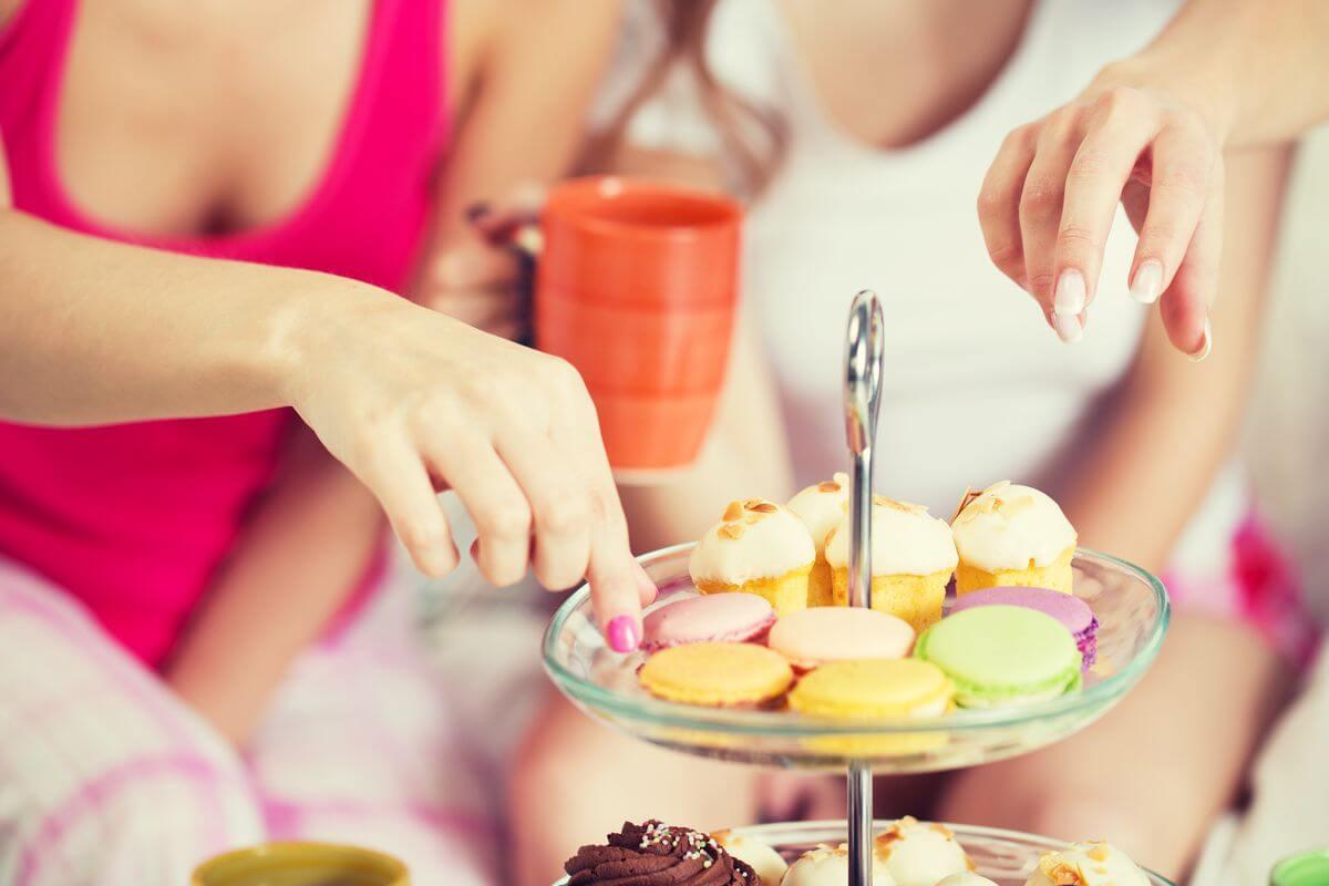 диета слажкоежек для похудения
