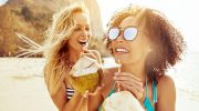 Пляжная диета — худеем к лету за 2 месяца. Уходит от 20 кг