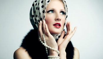 7 золотых правил нестареющих красоток