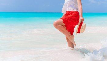 Диета для красивых ног — войди в лето яркой и стройной