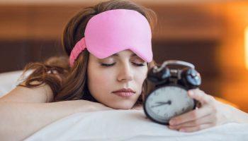 Бессонница полнит, или сколько нужно спать, чтобы не набирать вес