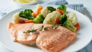 Корректирующая диета для похудения на 8 кг за 13 дней