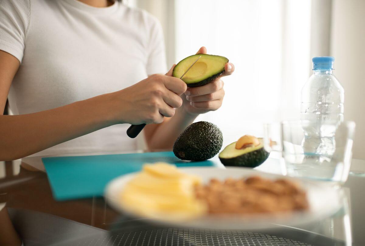 привычки от которых растет вес