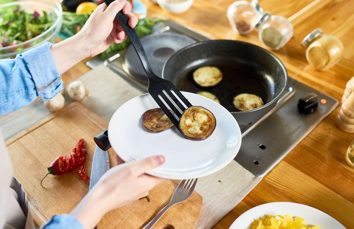 щадящие способы готовки