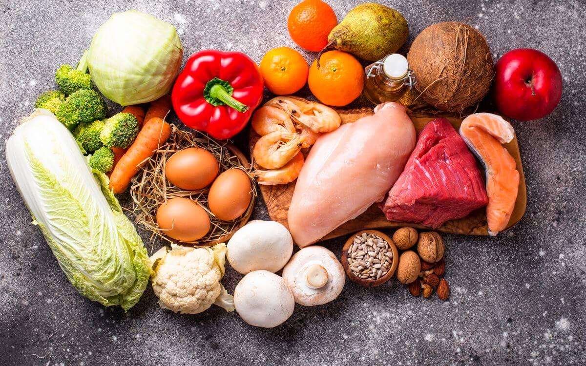 диета весенняя