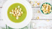 Суп-пюре из авокадо без варки: утолит жажду и голод