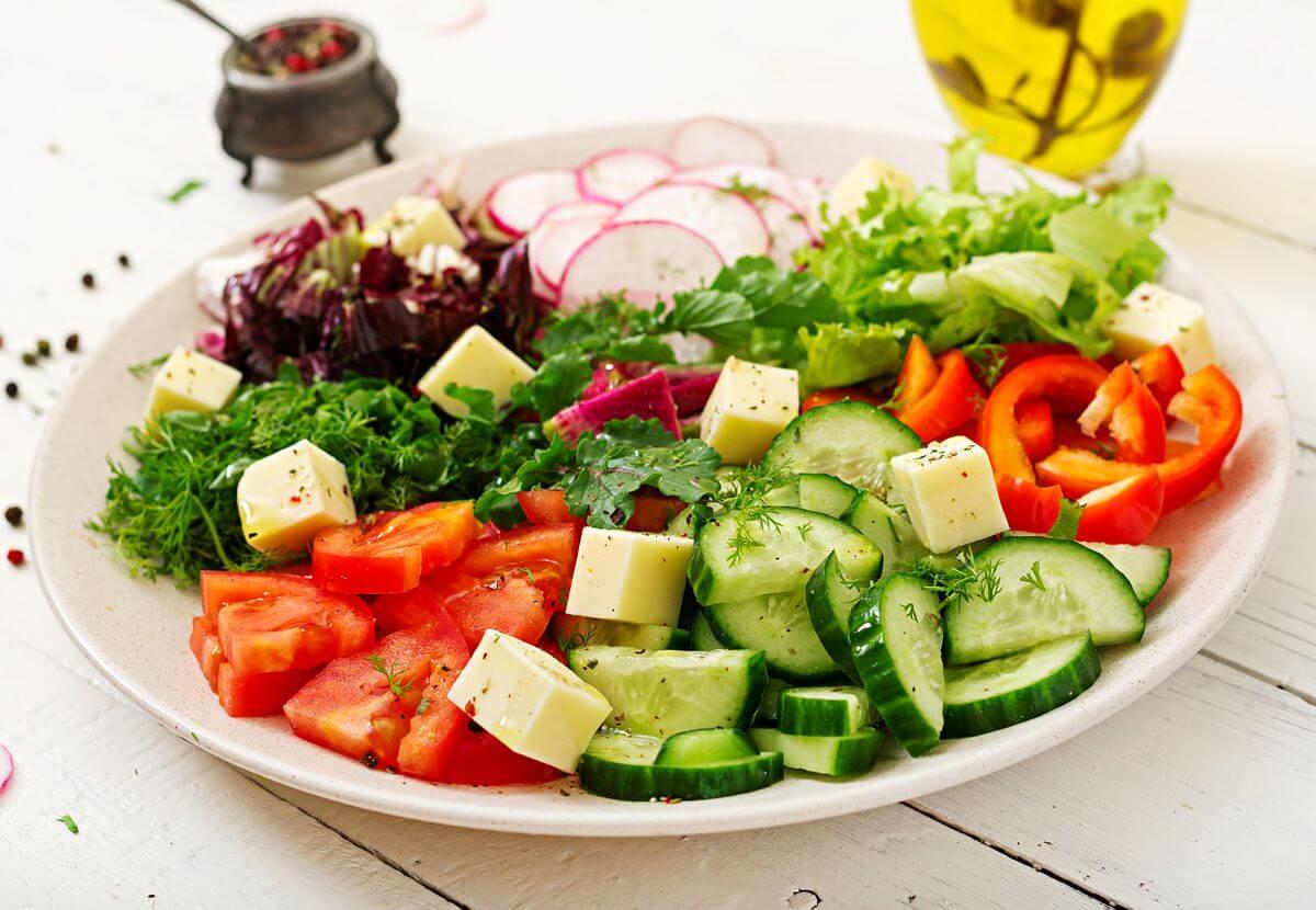 флекситарианская диета