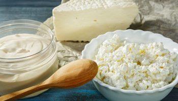 «Диетическая» еда: почему обезжиренное вредно?