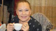Раиса Рязанова: «Есть можно все — правильный настрой и никаких запретов»