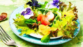 Гибкая флекситарианская диета: уходит до 10 кг за 30 дней