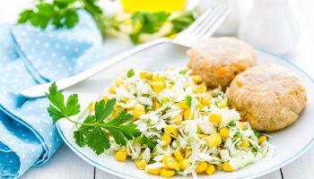Весенняя диета — доступная и простая: минус 10 кг за месяц