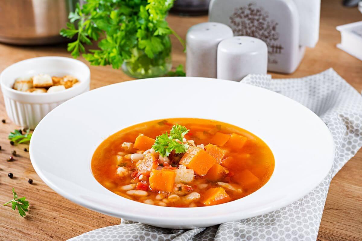 диета на курином супе