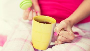 Как отказ от чая и кофе поможет похудеть