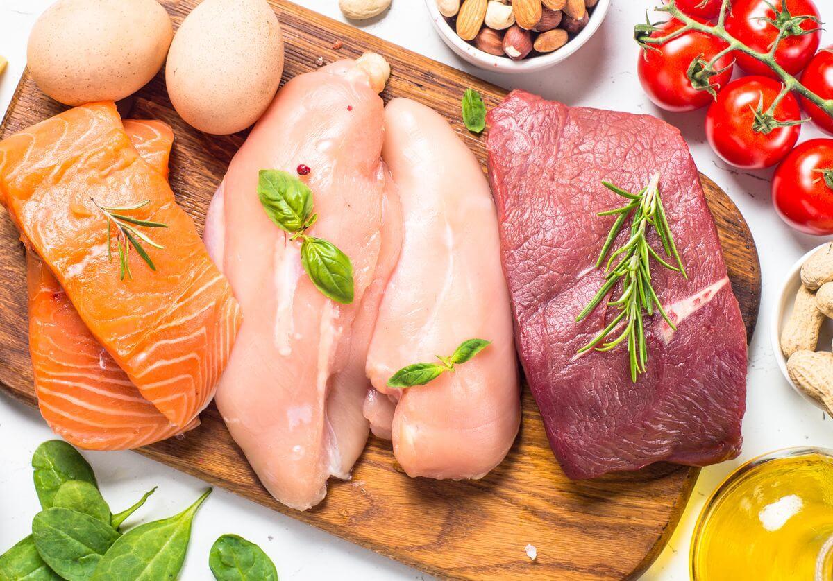 почему лучше есть рыбу чем мясо