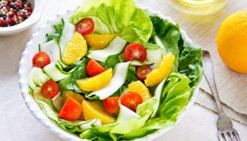 Простая бескрахмальная диета: минус 8–10 кг за 2 недели