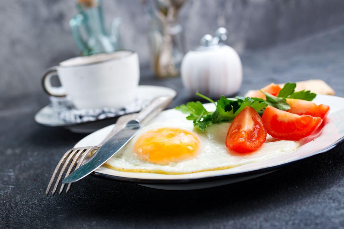 баррандовская диета меню