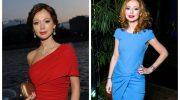 Как есть и не толстеть: диета 44-летней актрисы Елены Захаровой