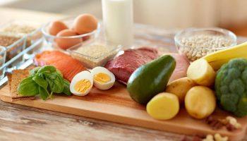 БУЧ диета, чтобы уходил жир, а не вода — минус 5–9 кг за месяц