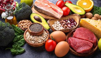 Балльная диета для похудения без подсчета калорий — минус 7 кг за месяц