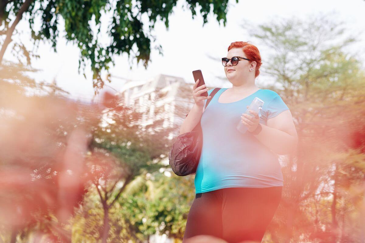почему толстеют люди