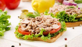 Какие бутерброды полезны для фигуры: ТОП-7 рецептов