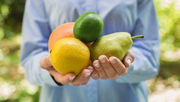 Диета на фруктах для похудения на 8 кг за неделю