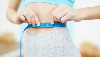 похудеть в животе