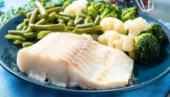 Рыбный день: минус 1 кг за сутки, не голодая