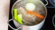 6 основных правил приготовления полезной еды