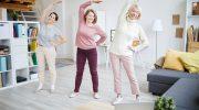 С чего начать похудение в домашних условиях, если вам от 50 и старше