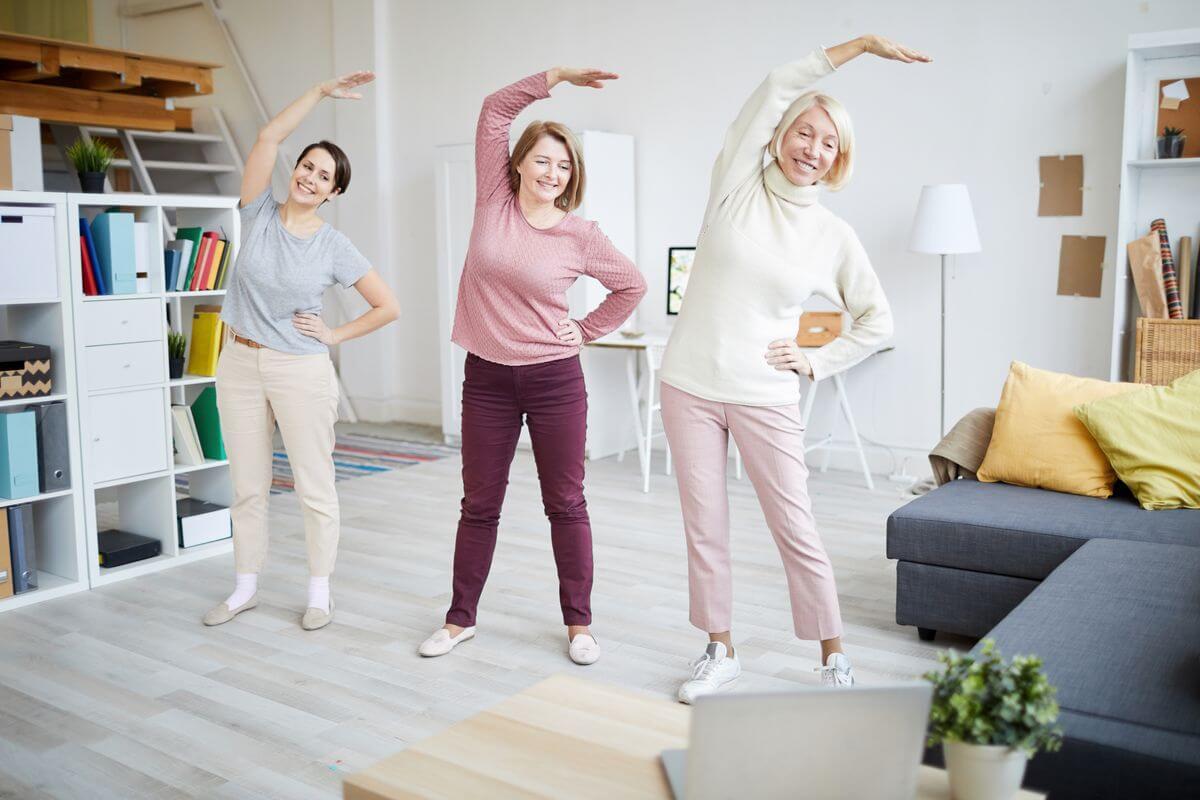 похудение в 50 и старше