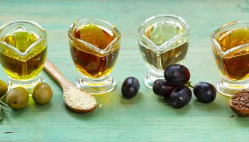 какое растительное масло полезнее
