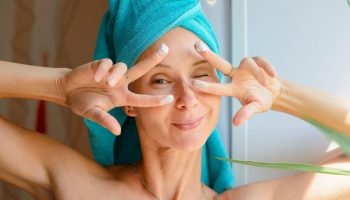 самых частых ошибок при нанесении крема