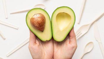 косточка авокадо польза