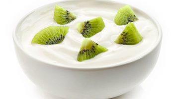 разгрузочный день на йогурте и фруктах
